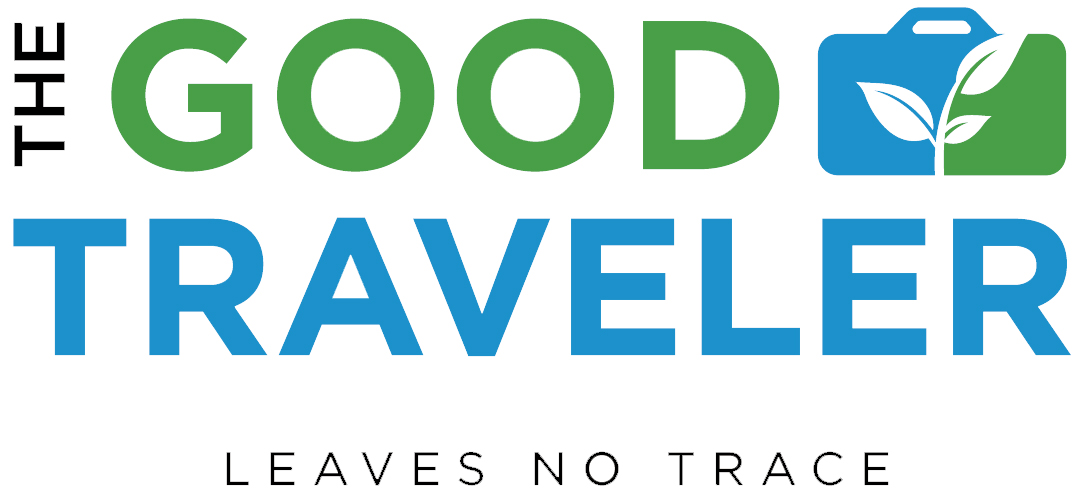 Good traveler Program logo